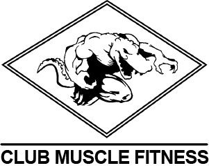 CORBAS MUSCLE FITNESS